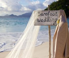 My Wedding in Seychelles