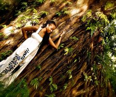 Engagement photography Seychelles